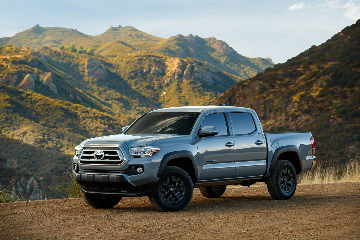 2021 toyota tacoma preview pricing release date
