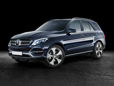 2016 Mercedes Benz Gle300d Review