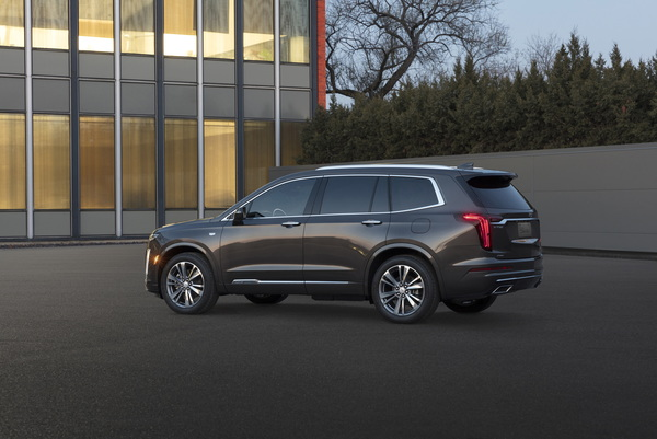 2020 Cadillac Xt6 Preview Pricing Release Date