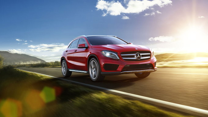 2017 mercedes benz gla250 deals prices incentives for Mercedes benz lease rates