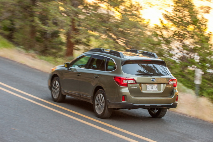 2016 subaru outback review carsdirect. Black Bedroom Furniture Sets. Home Design Ideas