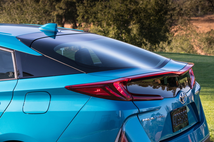 2019 Toyota Prius Prime Deals, Prices, Incentives & Leases, Overview