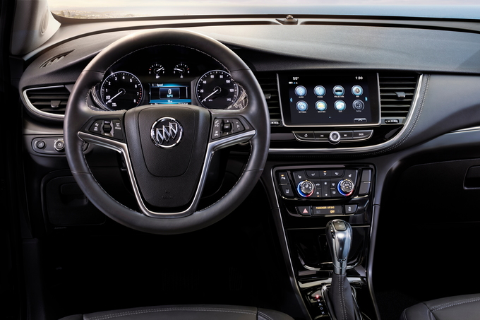2018 Buick Encore Deals, Prices, Incentives & Leases ...