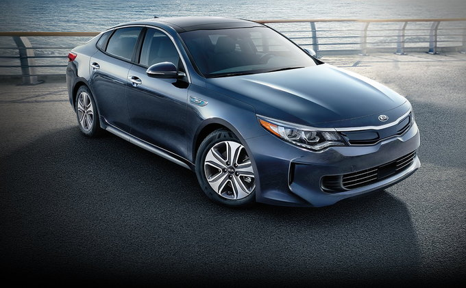 2017 kia optima hybrid deals prices incentives leases. Black Bedroom Furniture Sets. Home Design Ideas
