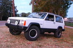 93 Country 2dr