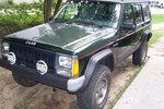95 Cherokee