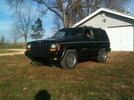 My Cherokee