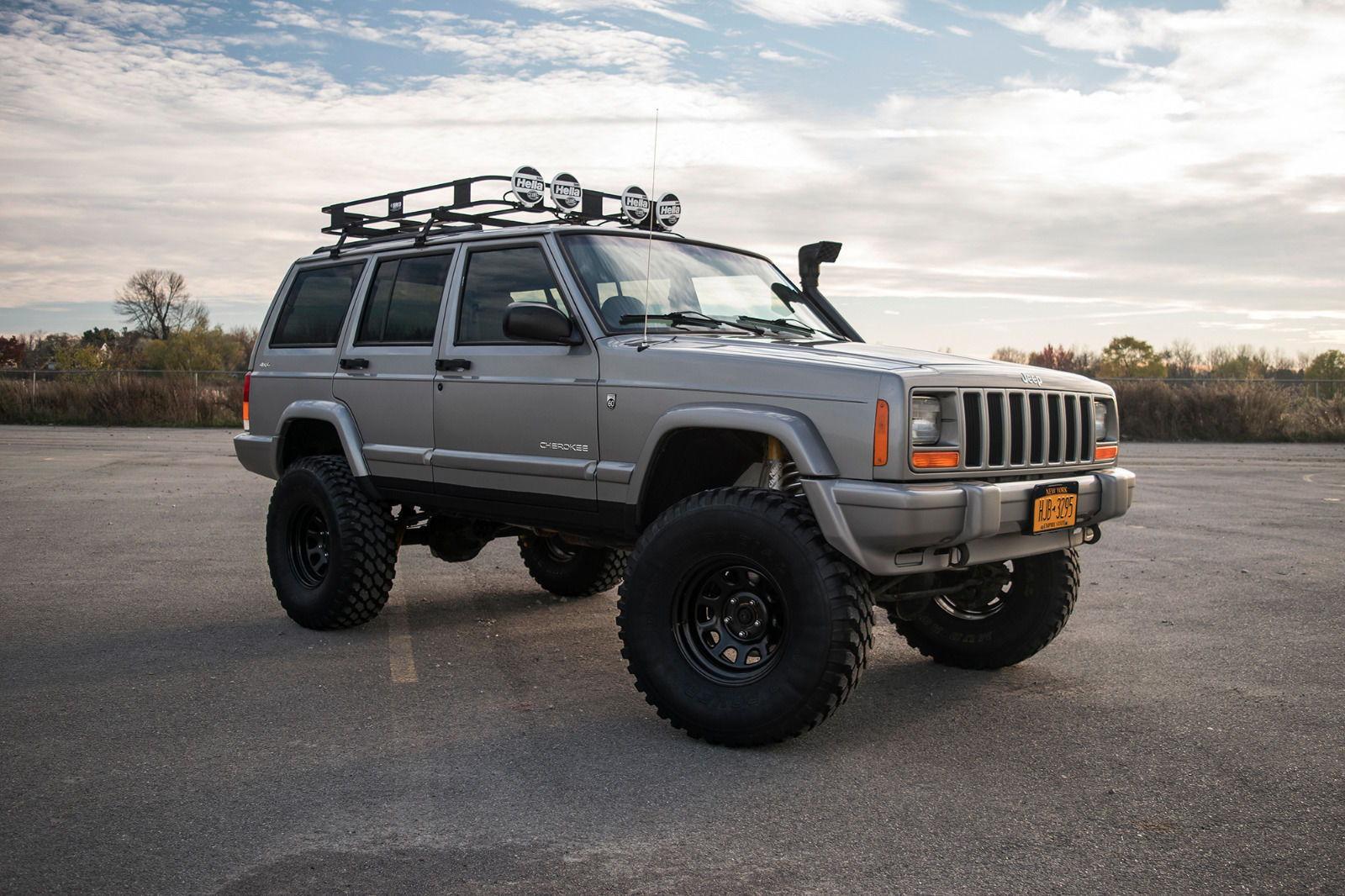 Xj Lift Tire Setup Thread Page 63 Jeep Cherokee Forum