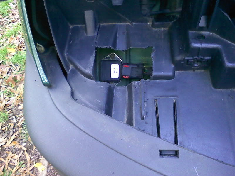 radiator fan control relay jeep cherokee forum