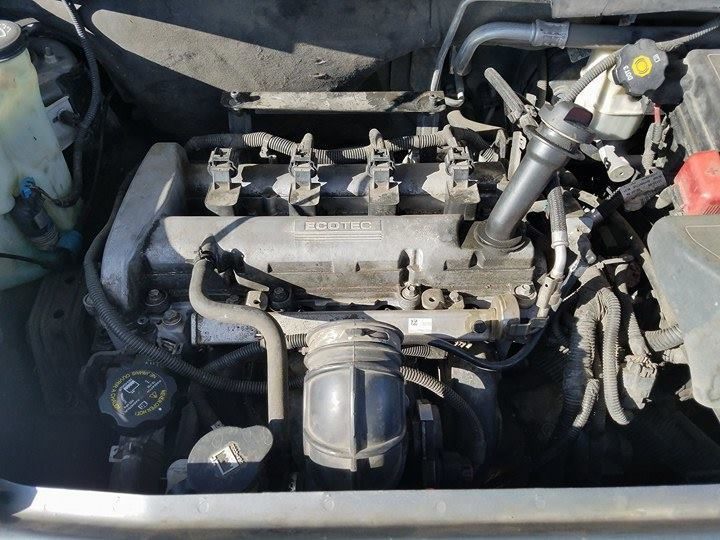 Compatible 2 2l Engines For  U0026 39 07 Hhr Lt - Page 4