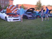 Car show again lolwut crew