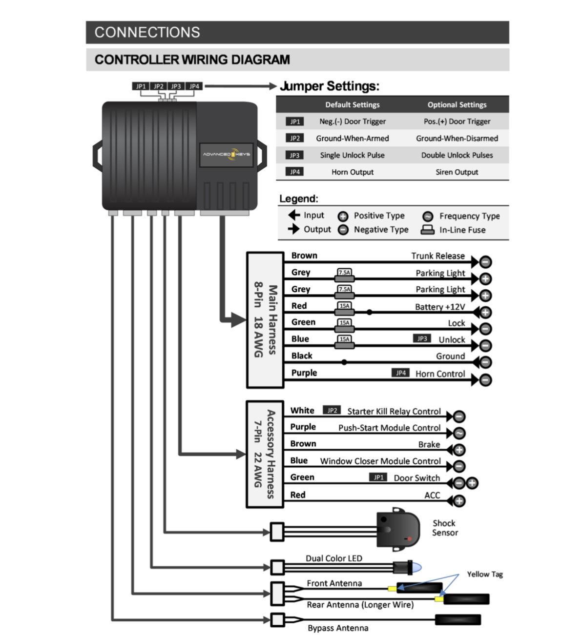 Lexus 2gs Wiring Diagram Needed   - Clublexus
