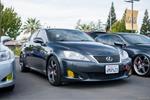 Lexus evolution '13