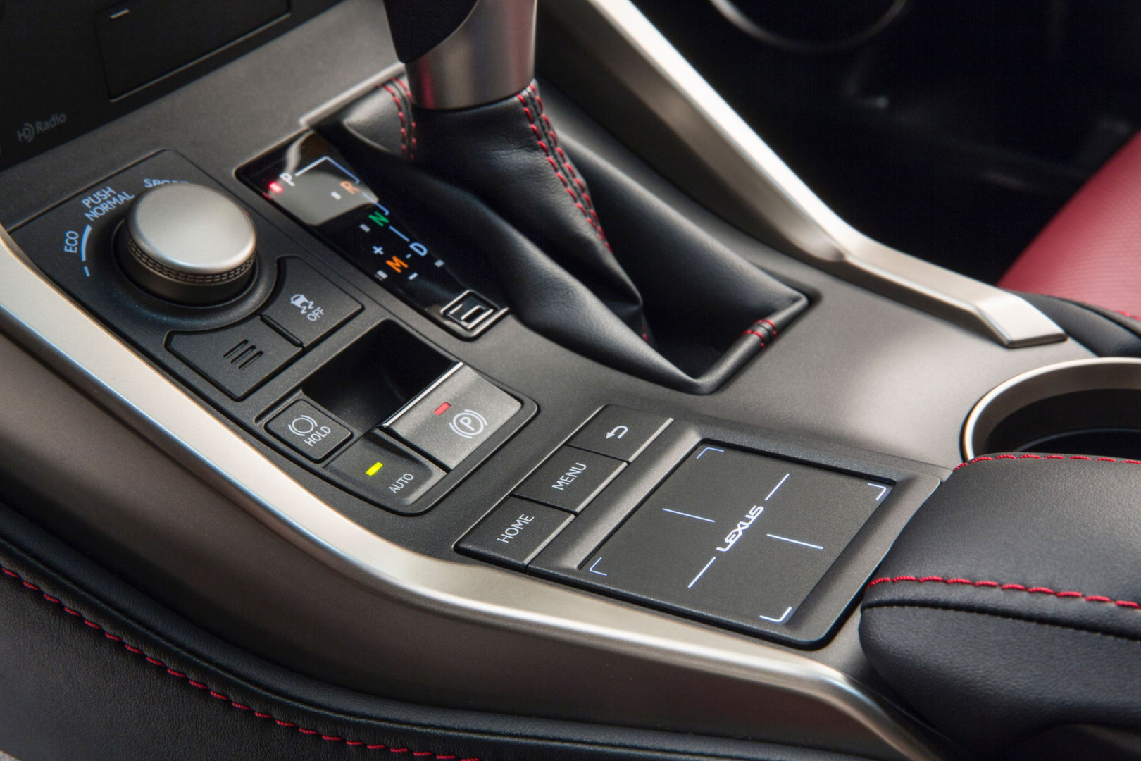 As Owners Of The Nx How Do You Like Lexus New Remote Touch Interface Rti Touchpad An Input Device Vote And Comment