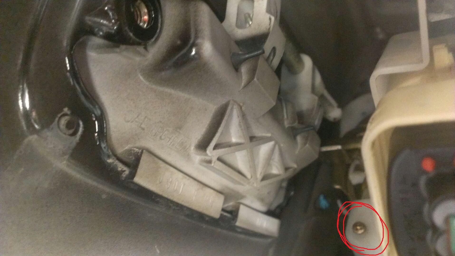 Lexus Gs300 Gs400 Rear Door Disassembly Door Lock