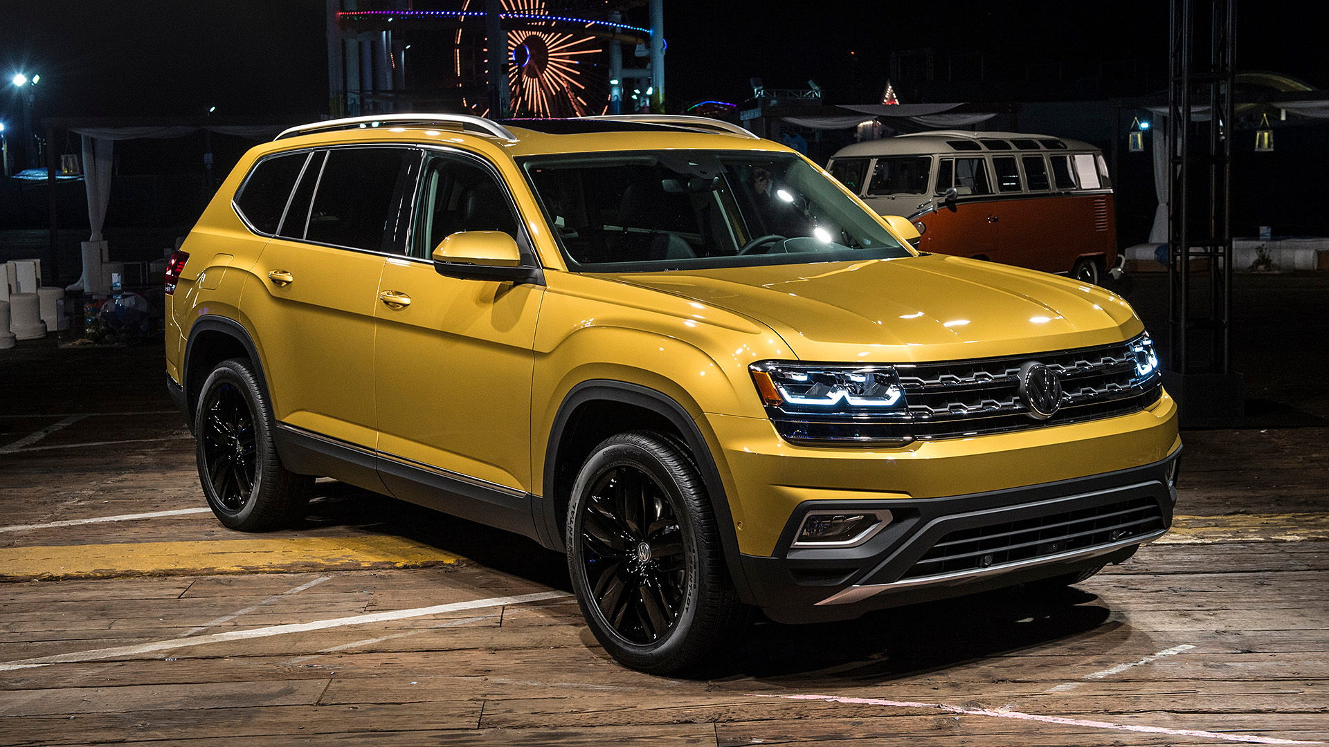 volkswagen atlas clublexus lexus forum discussion