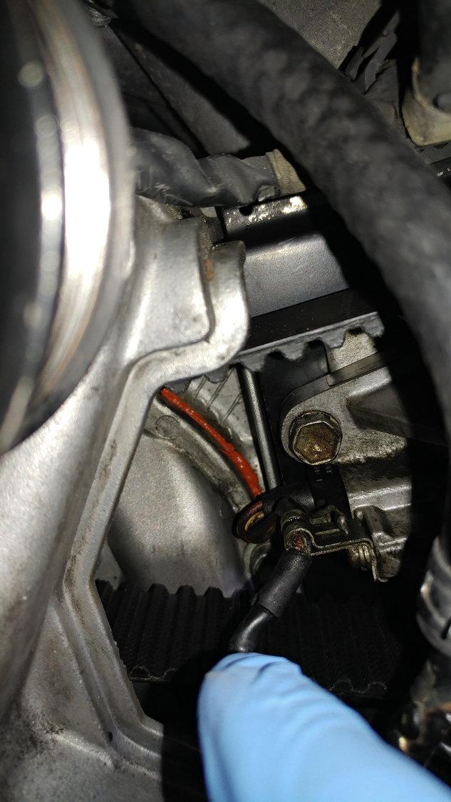 91 Ls400 will crank but won't start up - ClubLexus - Lexus Forum