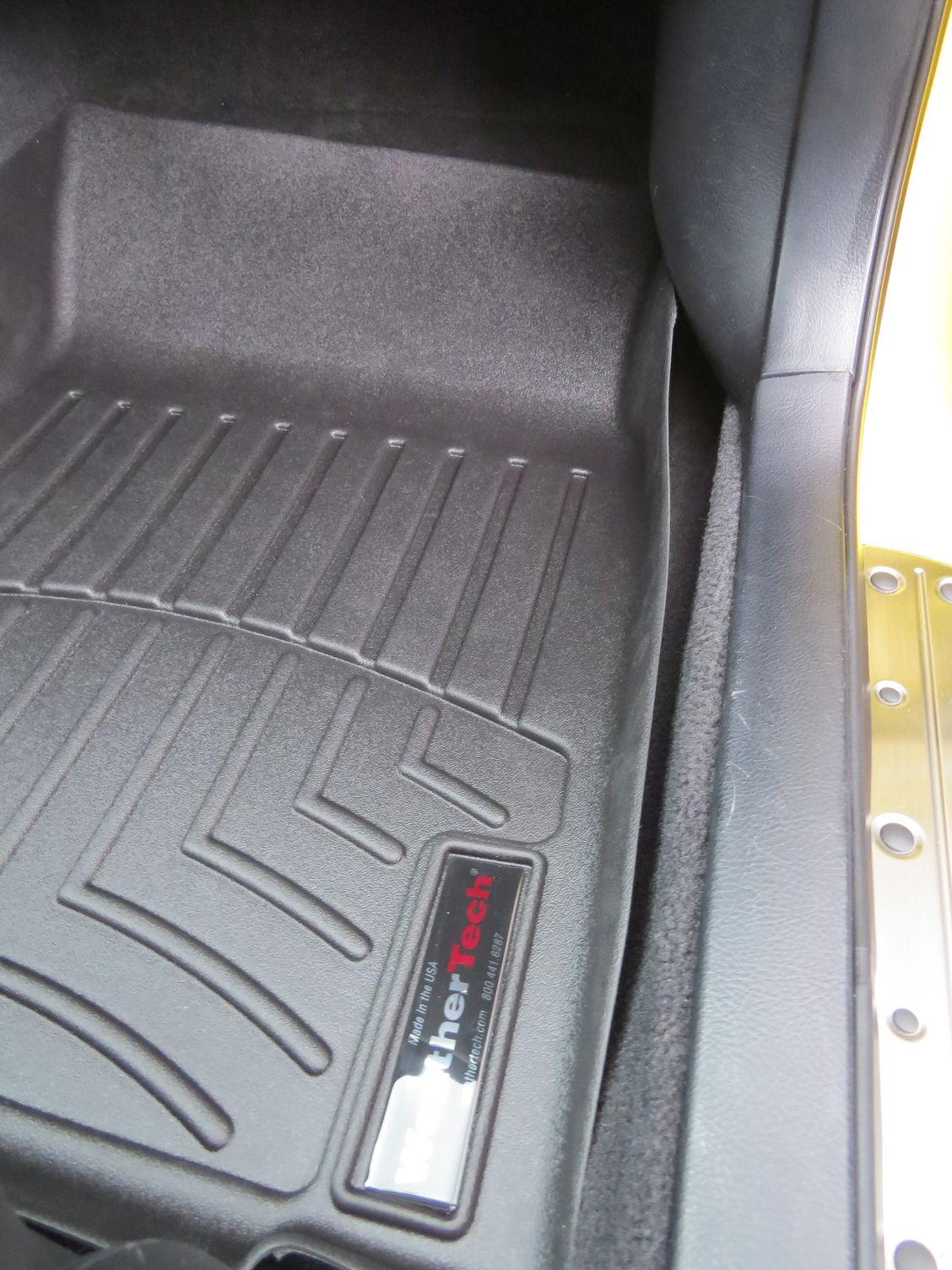 Weathertech floor mats lexus is250 - Weathertech Floor Mats For The Is300 Clublexus Lexus Forum