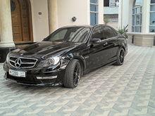 My Baby Benz