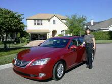 Garage - KJN Lexus