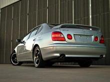 98 lexus gs 400