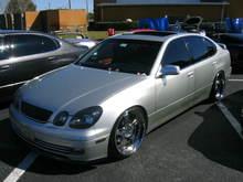 Garage - 3rd Lex