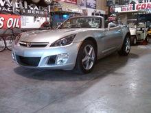Garage - speedster