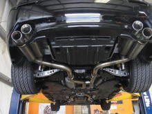 2011 Lexus ISF ISS Forged Exhaust Figs Control arms, Pirelli Tires, KW V3 Coilovers