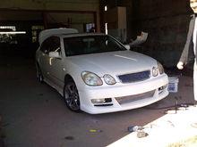 Garage - Alexus