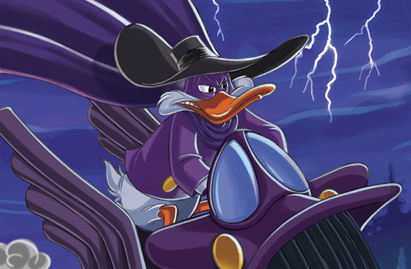 darkwing duck nigga