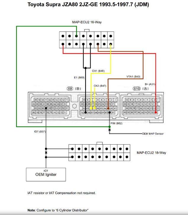 1987 toyota supra wiring diagram html