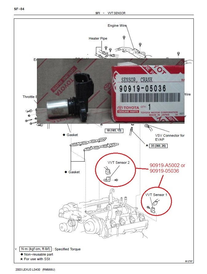 80 vvt_sensor_108b09a394b07323239e0219a4381424a6b348db camshaft position sensor error refuses to go away page 2 Wiring Harness Diagram at gsmportal.co