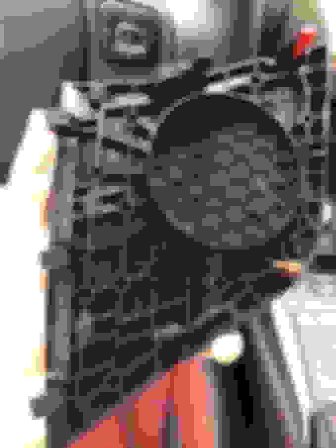 Dash board speaker covers rattling, buzzing noise fix