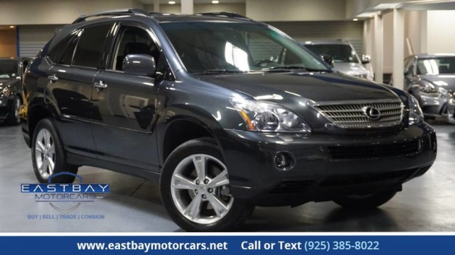 I Am Looking To A 2008 Lexus Rx400 Hybrid With 124 000 Miles On It Anything Should Know About This Year Or The That Goes