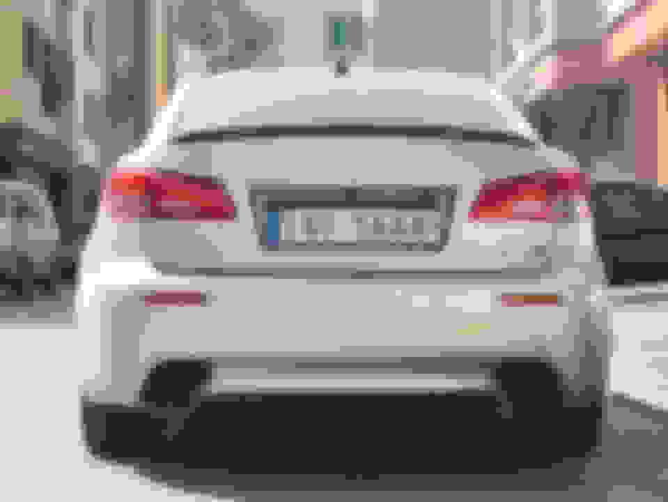 borla end delete & titanium style tip - ClubLexus - Lexus