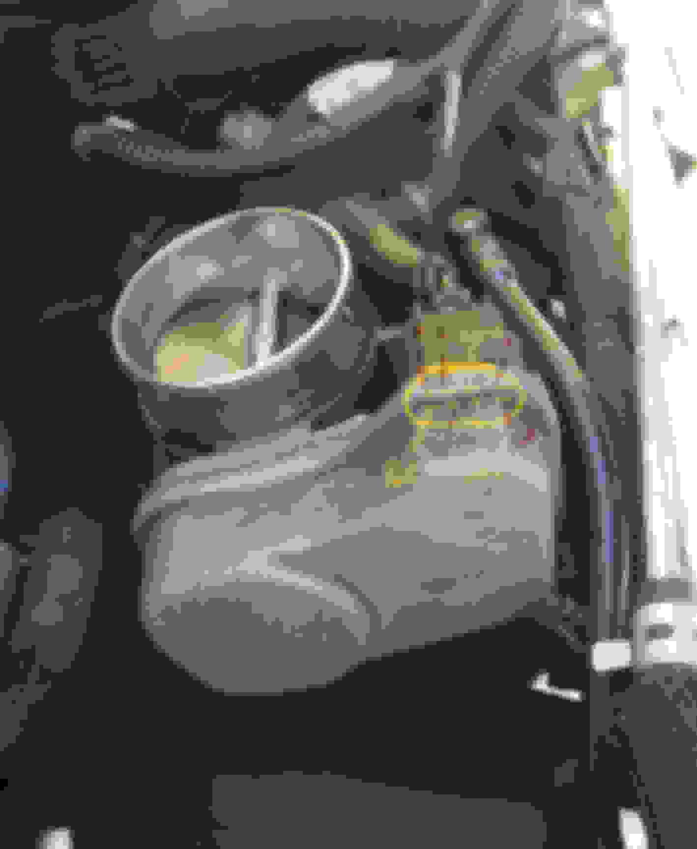 P2101 Reduced Engine Power Message — Minutemanhealthdirect
