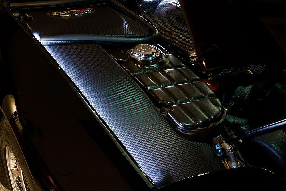 Diy 3m Carbon Fiber Door Panel Pics Corvetteforum Chevrolet Corvette Forum Discussion