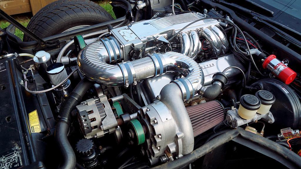 Repd intake manifold, cranks but no start? 85 L98 ...