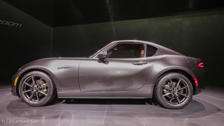 Chevrolet Jacksonville Fl >> 2017 Mazda MX-5 Hard top convertible. (Miata) - CorvetteForum - Chevrolet Corvette Forum Discussion
