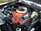 1969 Pontiac 2+2 427