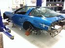 Garage - Track ZR1