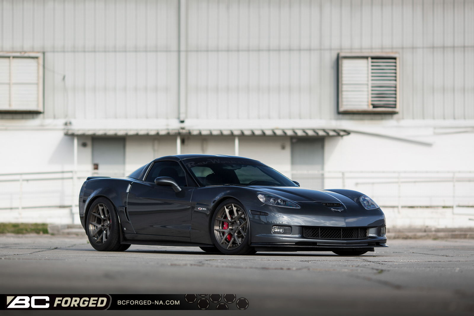 zr1 bc forged max concave wheels for chevrolet corvette c6. Black Bedroom Furniture Sets. Home Design Ideas