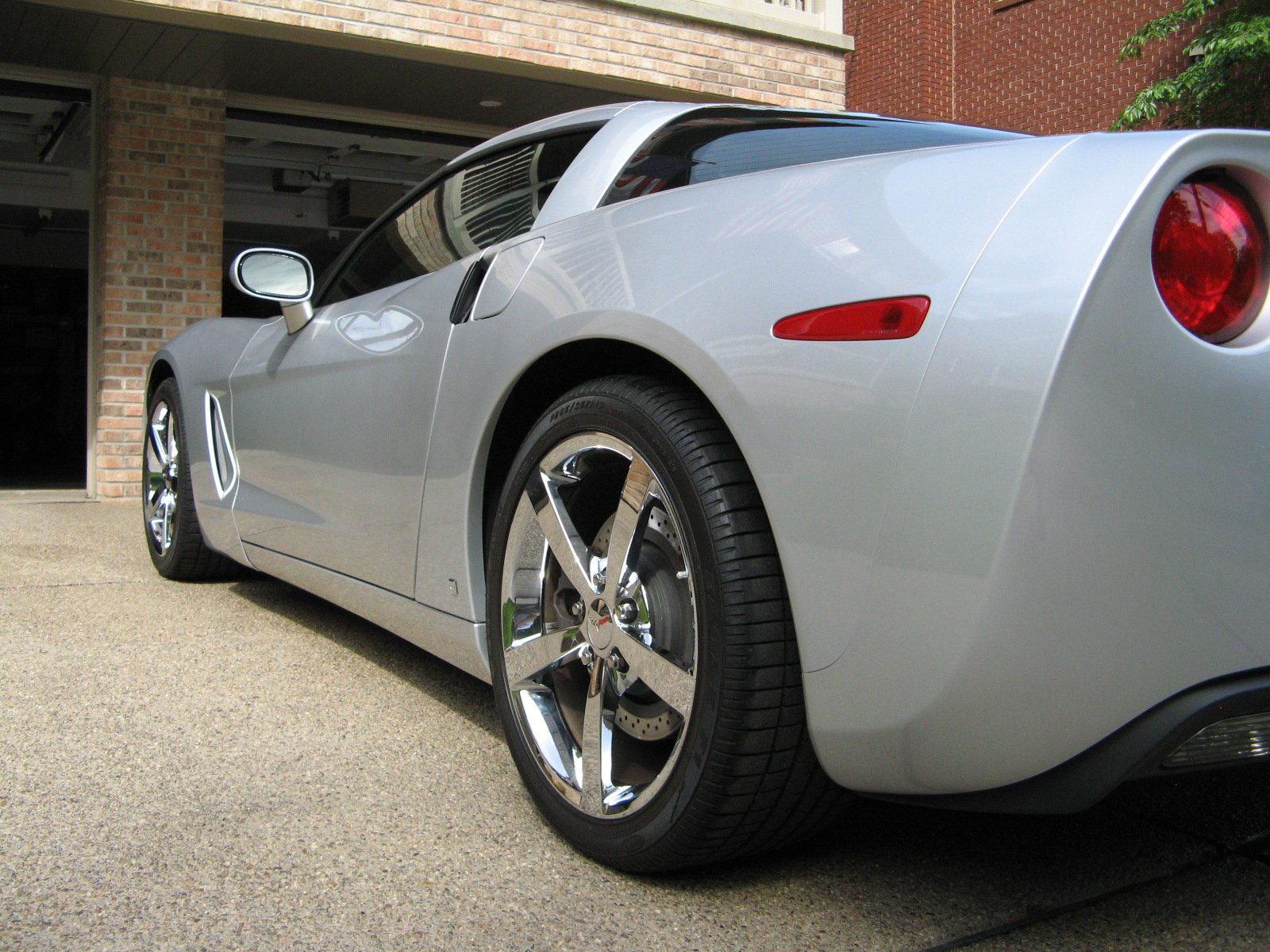 Hello! New C6 owner - CorvetteForum - Chevrolet Corvette