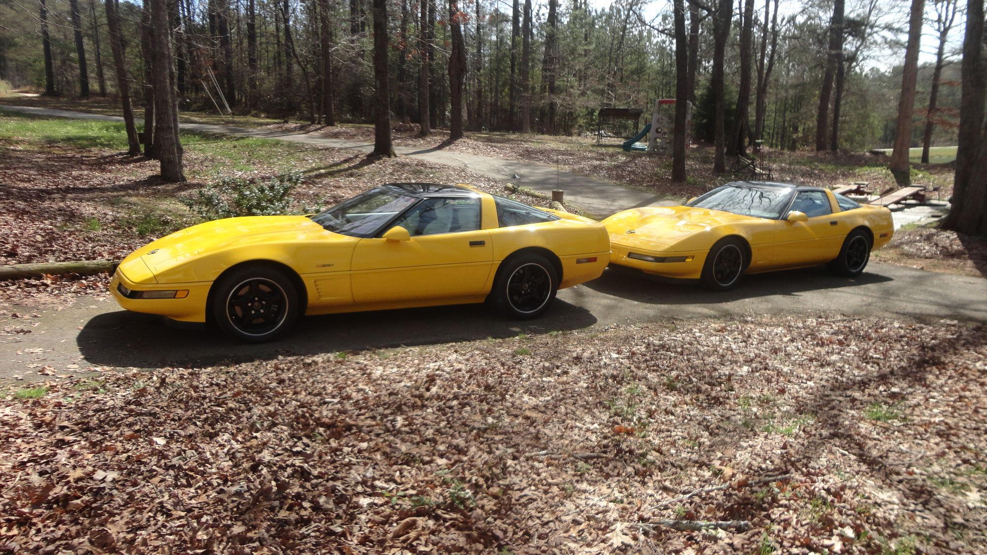 1984 Corvette Donor Car Autos Post