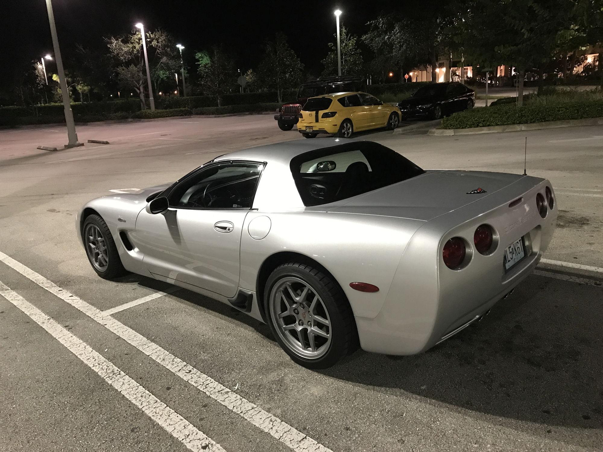 C5 Corvettes For Sale.html | Autos Weblog