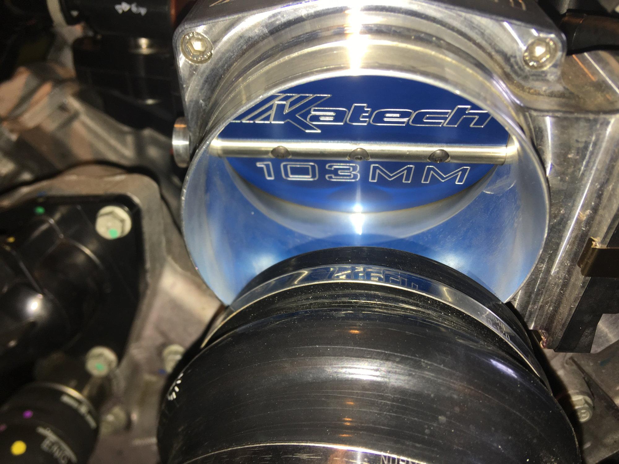 CEL lean code on idle - CorvetteForum - Chevrolet Corvette