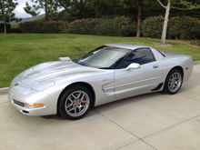 Another one of the Z06s I had