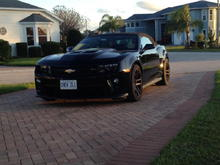Garage - Triple Black