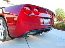 Corvette # 13