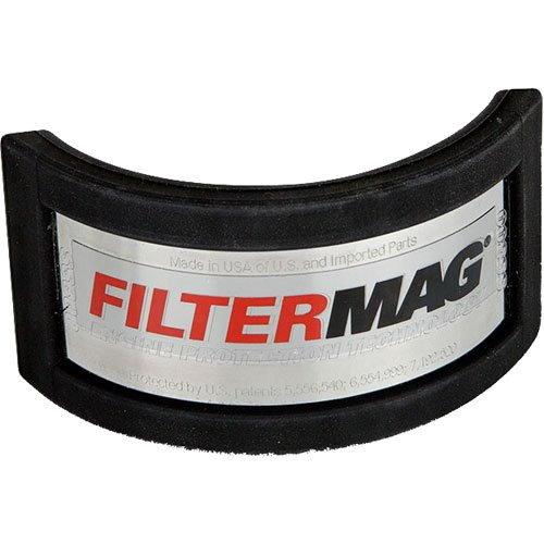 Mobil 1 oil filter vs AC Delco - CorvetteForum - Chevrolet